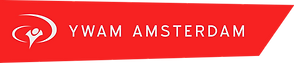New YWAM Amsterdam Logo #F72222.png
