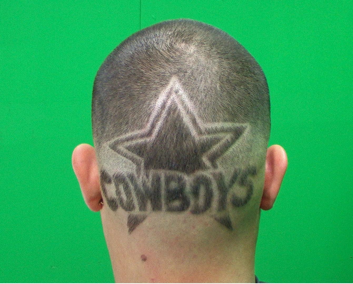 Hair Art STENCIL Design - CowBoys.jpg