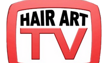 ADVERTISE on the NEW HAIR ART TV Channel