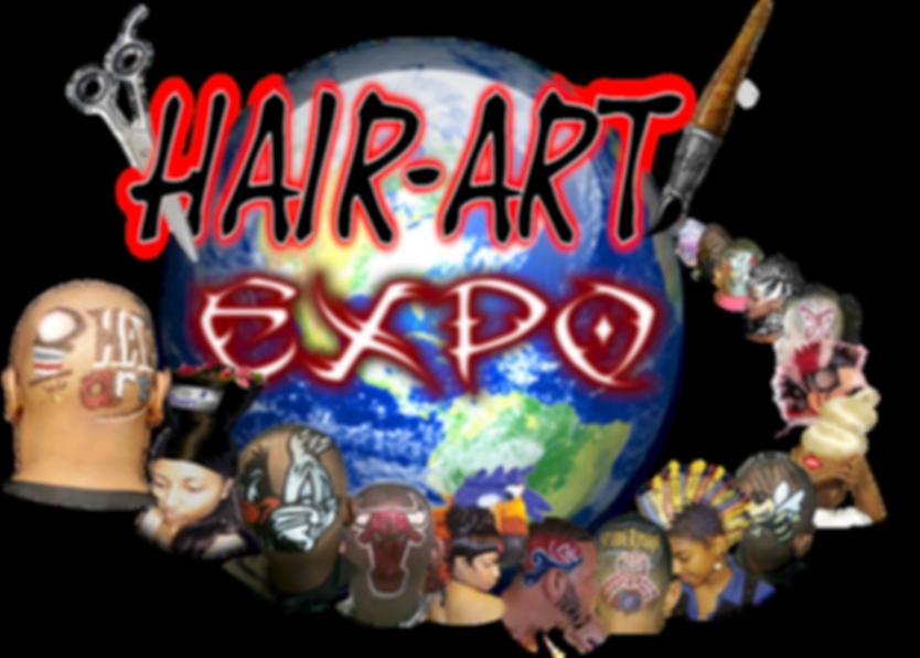 Hair Art EXPO glob 2019.png
