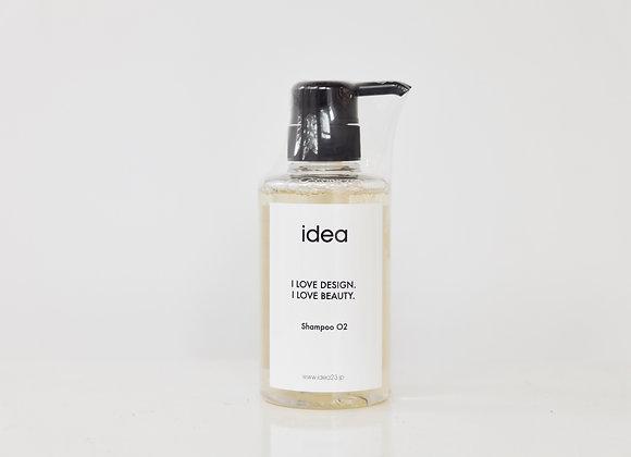 idea Shampoo  O1 シャンプー500ml