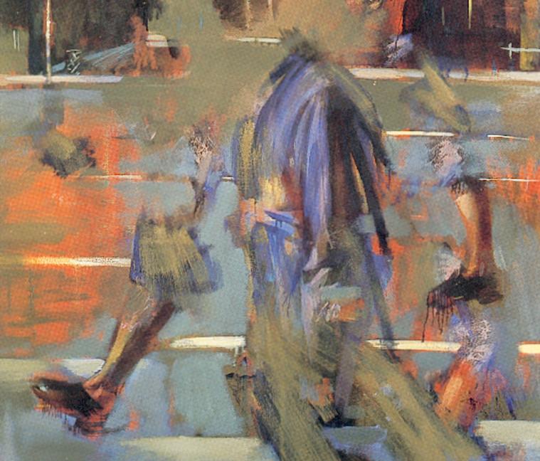 Streetscene I