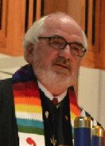 Rev. Dale Parson