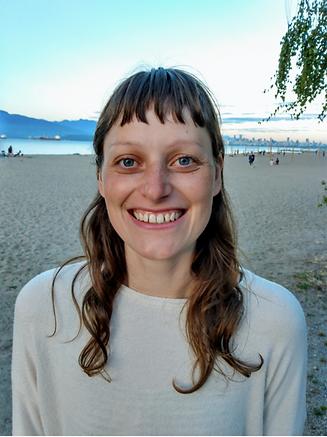 Emma Winterbottom Registered Massage Therapist