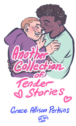 """""""Tender Stories"""""""