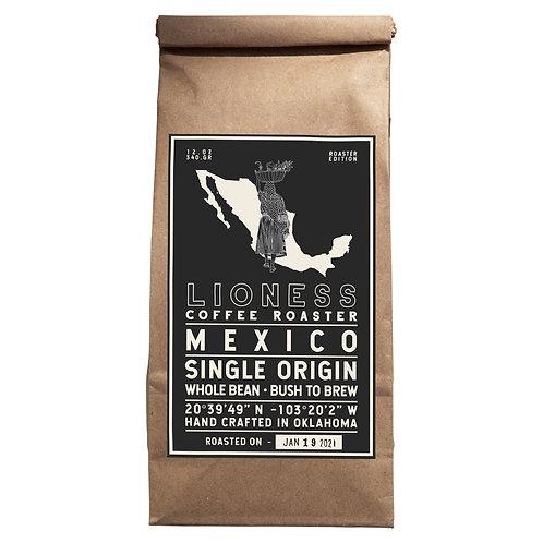 MEXICO - Pérez Mariscal - 12oz