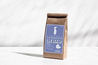 LIONESS COFFEE ETHIOPIA
