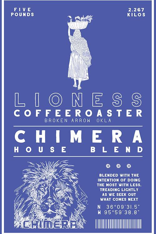 Chimera House Blend 12oz Wholesale