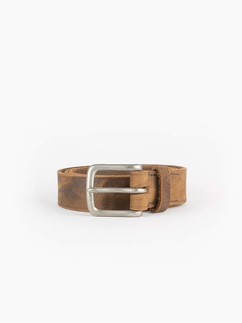 Buffalo Leather Belts