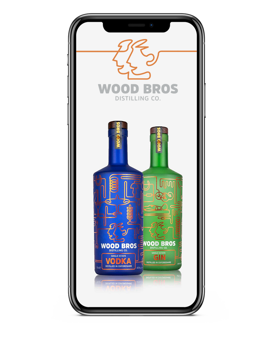 Wood Brothers Distillery