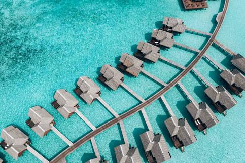 Adaaran Resort, Maldives