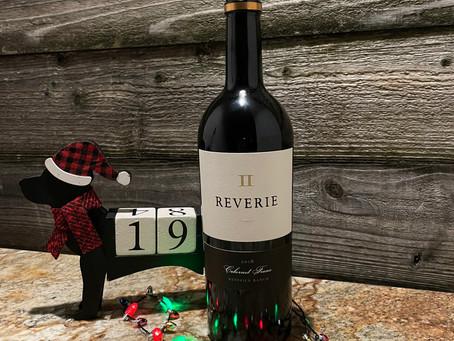 Christmas Wine Countdown with Reverie II Winery & Vineyard