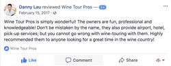 Danny Lau Fb Review
