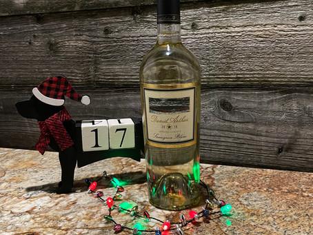 Christmas Wine Countdown With David Arthur