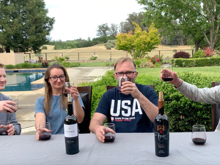 2 Cabernet Franc VS 4 Different Wine Enthusiasts