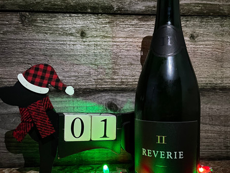 Christmas Wine Countdown with Reverie II Winery & Vineyard