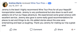 Andrea Marie FB Review