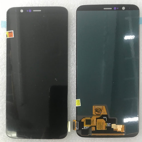 Дисплей OnePlus 5T в сборе с тачскрином