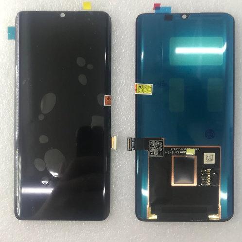 Дисплей Xiaomi Redmi Note 10 / Note 10 Pro  в сборе с тачскрином