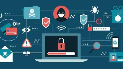 Protégez-vous des cyber attack