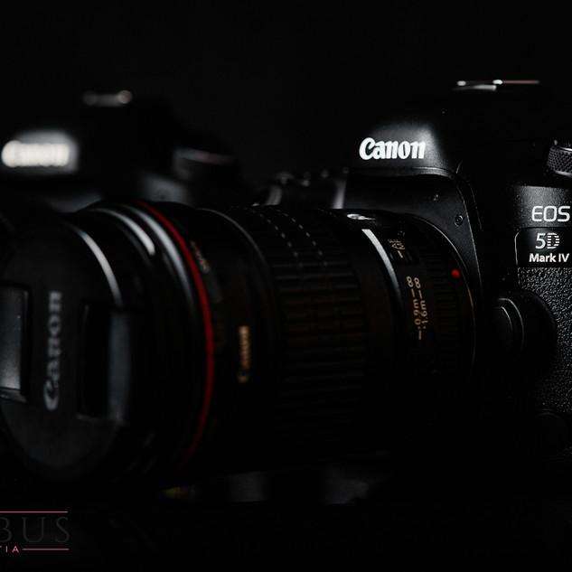 Seria EOS 5DMK IV
