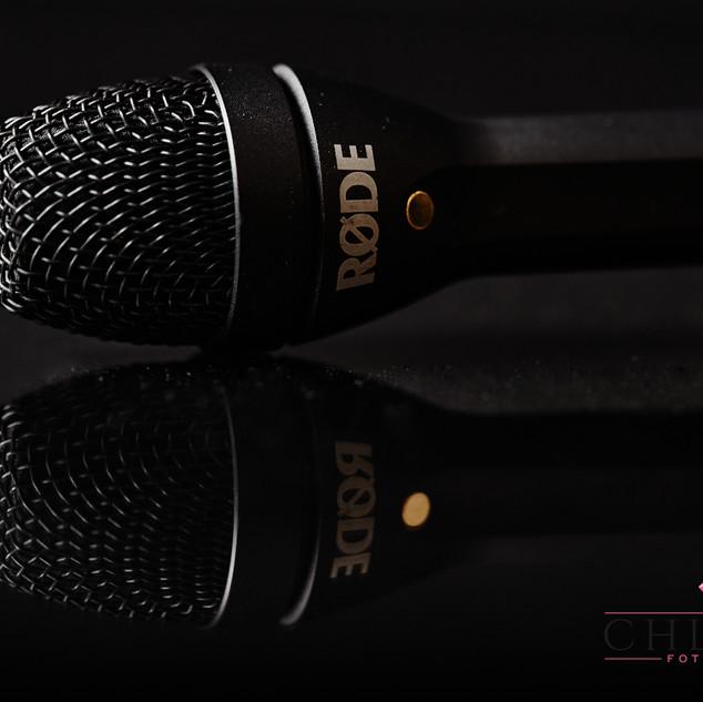 Mikrofony RODE