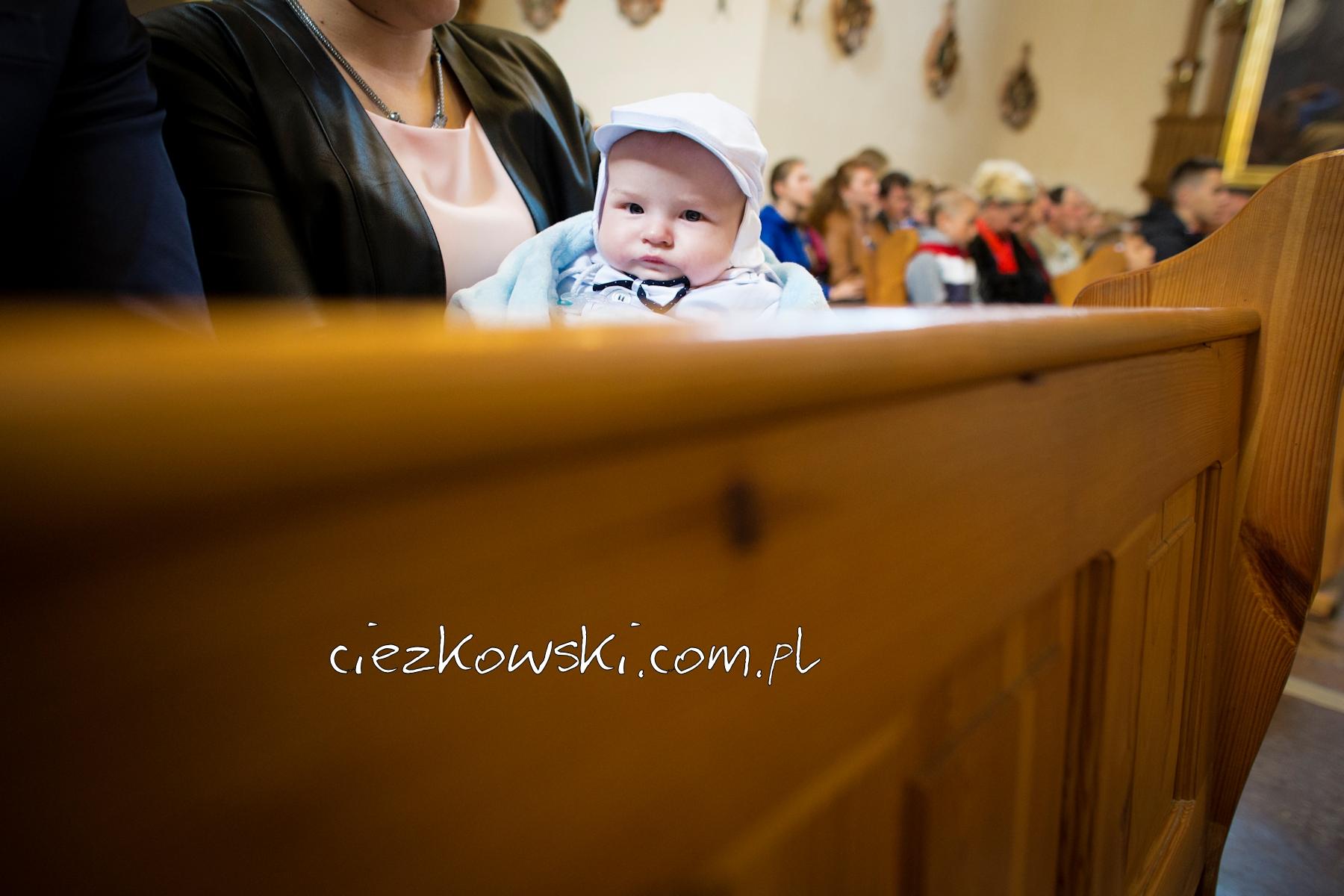 Chrzest Fotoreportaż ( ciezkowski.com.pl )
