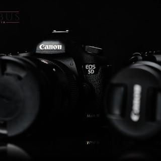 Serie EOS 5D MK IV
