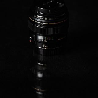 Obiektywy Canon