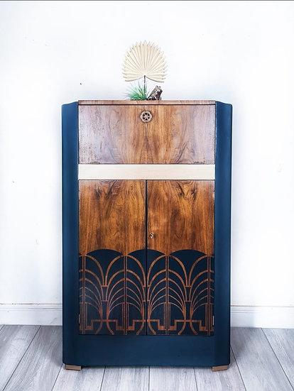 douglas the art deco drinks cabinet