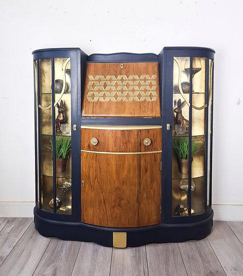 joshua the art deco drinks cabinet
