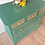 Thumbnail: Stag minstrel green chest of drawers