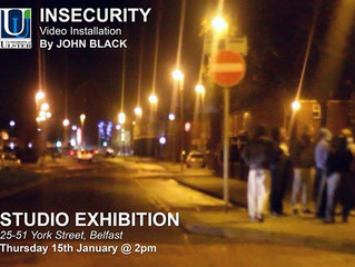 Insecurity: Video Installation