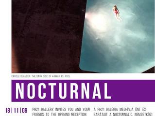 Nocturnal Exhibition