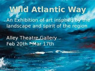 The Alley Theatre Gallery: Wild Atlantic Way