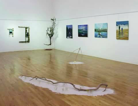 Wild Atlantic Way Exhibition