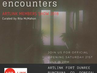 Everyday Encounters: Artlink Annual Members Show