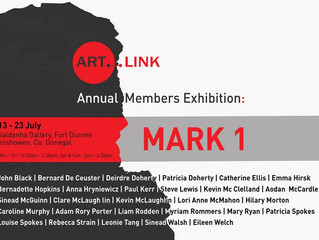 Artlink Members Annual Exhibtion: Mark 1