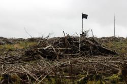 Not Afraid of Ruins: Glenshane