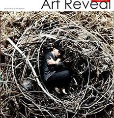 Art Reveal Magazine No.5 Interview