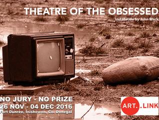 No Jury No Prize Exhibition 2016