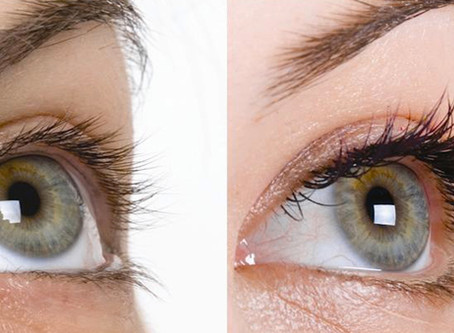 Get High-Quality Lash Extensions in Little Rock