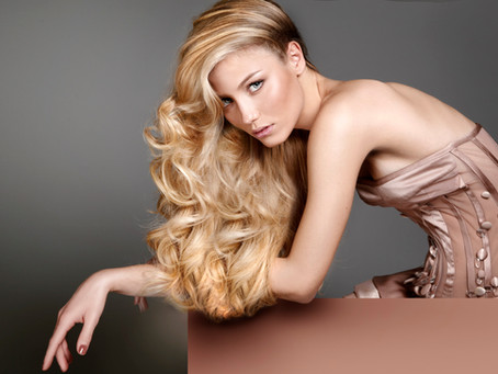 Livelier Hair with Great Lengths Hair Extensions