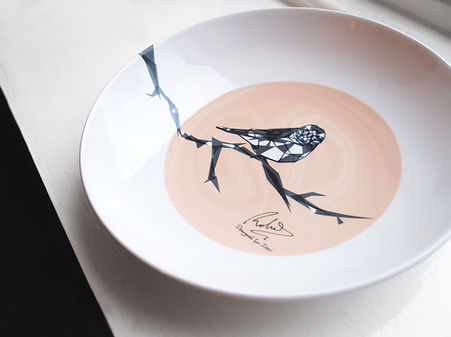 Zizzi_Plate Design_Richard Brownlie-Mars