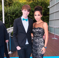 Myleene Klass & Richard Brownlie-Marshall