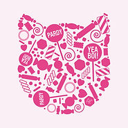 Candy Kittens_Logo_Design_Richard Brownl