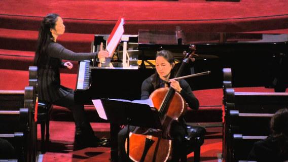 Debussy, Sonata for Cello and Piano, L. 135