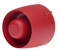 24volt Electronic fire alarm sounder, sounder beacon