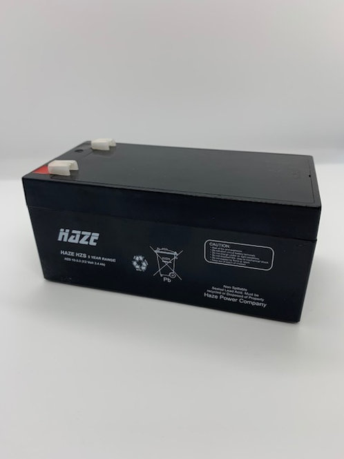 12volt 3.2Ah Sealed Lead Acid Battery