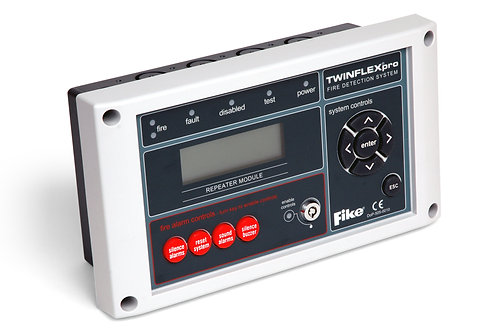 Twinflex Pro2 REPEATER Panel